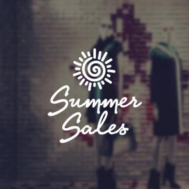 Αυτοκόλλητα εκπτώσεων Summer 701