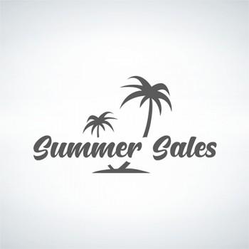 Αυτοκόλλητο Summer 716
